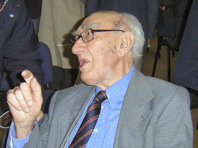 Franco Rampini