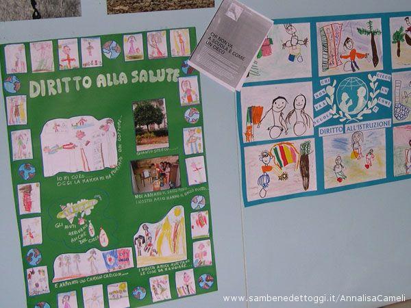 La scuola dell'infanzia per i diritti dei bambini