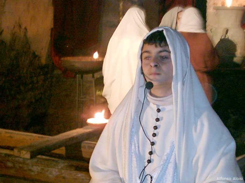 Gesù nel Tempio all'età di 12 anni