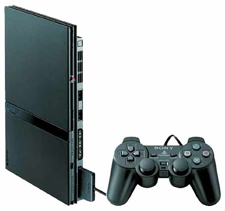 Una playstation2