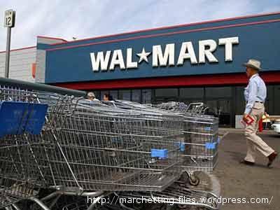 Un Wal Marti negli Stati Uniti