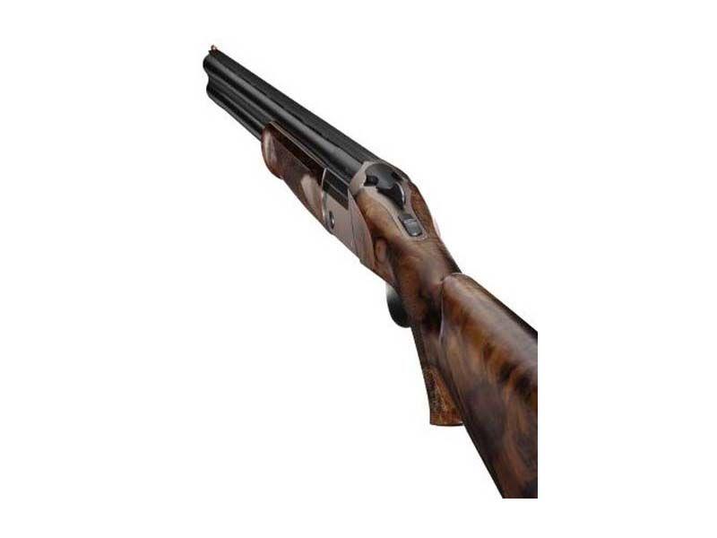 Un fucile da caccia