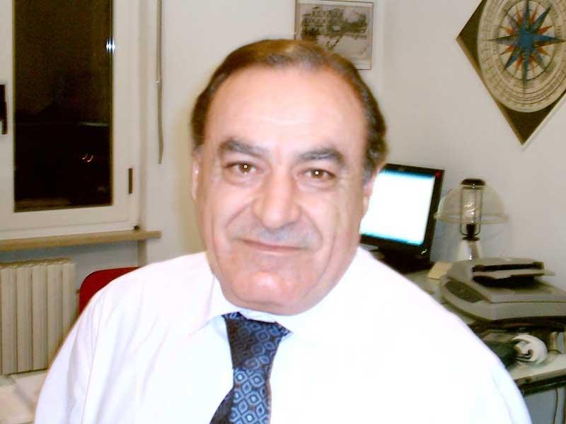 Vincenzo Staffilano