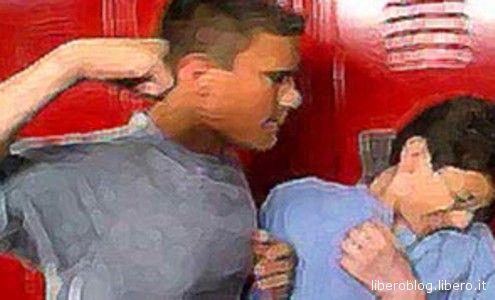 Il bullismo  nella scuola: per l'Asur un fenomeno sempre più in crescita