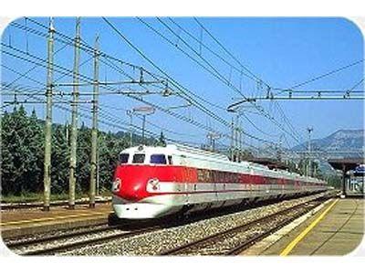Le infrastrutture ferroviarie delle Marche necessitano di un maggiore rafforzamento