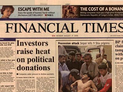 Il Financial Times