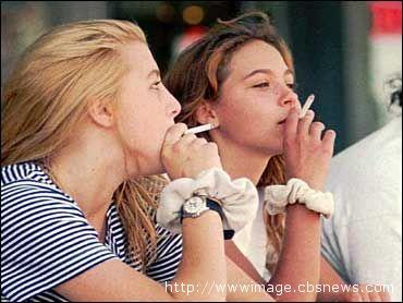 Il fumo provoca la morte di 80 mila europei ogni anno