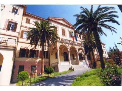 L'Università degli studi di Teramo