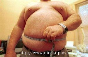 Cresce, nel mondo occidentale, la percentuale degli obesi. Ma molto dipenderebbe da cause genetiche