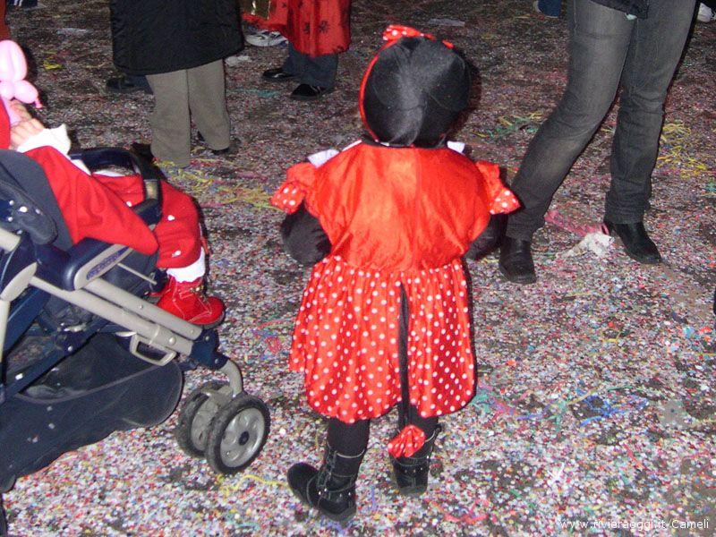 l Carnevale dei bambini a Grottammare