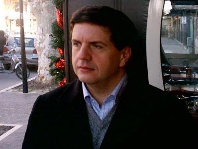 Flaviano Montebello, capogruppo Forza Italia