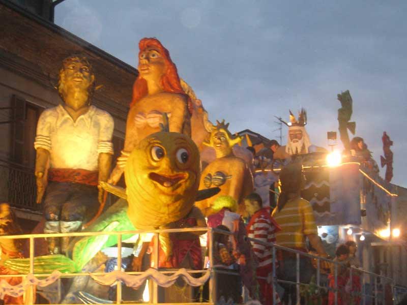 Sant'Egidio - Carnevale 2008