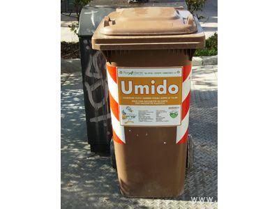Cellule numeri e altro riciclo dei rifiuti organici e - Rifiuti umido ...