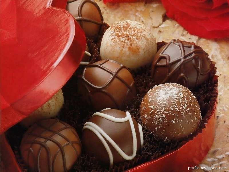 Cioccolatini: idea regalo per San valentino