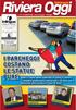 La copertina del numero 716 di Riviera Oggi