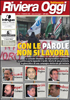 La copertina del numero 713 di Riviera Oggi