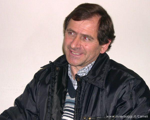 Consigliere Giuseppe Concetti