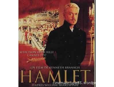 Hamlet di Kennet Branagh