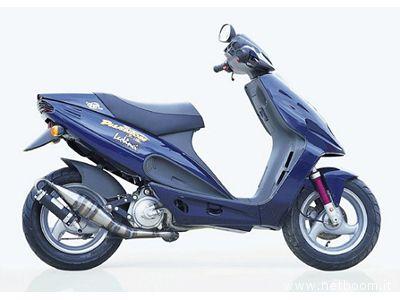 Dal 2004 per guidare un ciclomotore è necessario il conseguimento del