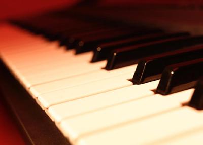 Tasti di un pianoforte