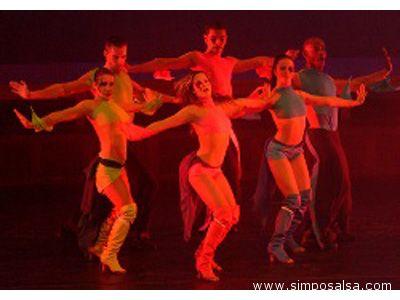 Edsae Dance Company