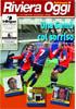 La copertina del numero 720 di Riviera Oggi