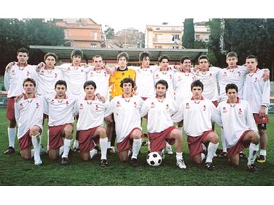 La rappresentative delle Marche che parterciperà alla 47esima edizione del Torneo delle Regioni (Foto www.torneodelleregioni.it)