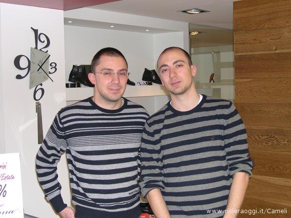 Maurizio e Tommaso Paoletti replicano all'intervista ai cittadini di Riviera oggi n. 715