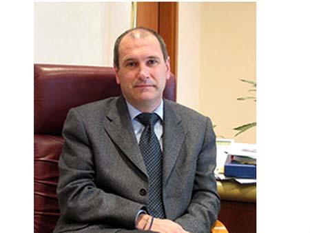Il ministro Paolo Ferrero
