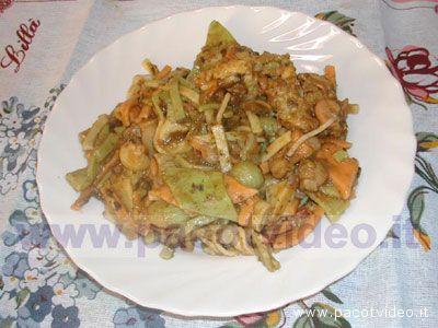 Le Virtù, il piatto tipico teramano del primo maggio