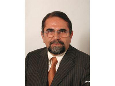 L'onorevole Mario Baldassarri