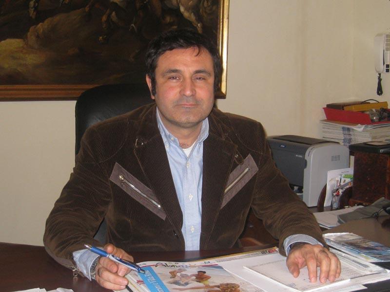Francesco Ciaralli della Martintour, l'associazione che riunisce gli operatori turistici di Martinsicuro