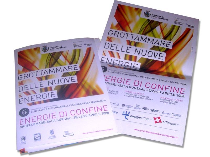 Conferenza Nazionale sulle Nuove Energie