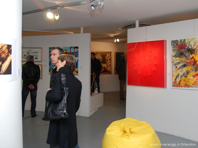 Inaugurata il 9 aprile la seconda edizione del Premio Internazionale d'arte Perla dell'Adriatico