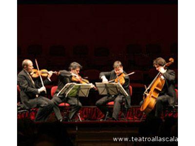 Il Quartetto della Scala