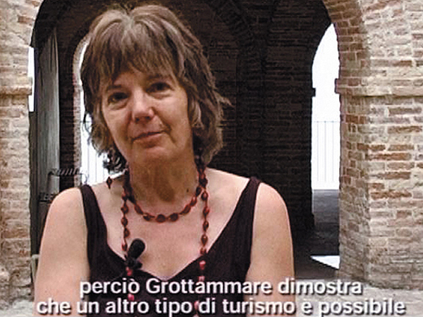 Hilary Wainwright, giornalista e ricercatrice del Trasnational Institute di Amsterdam