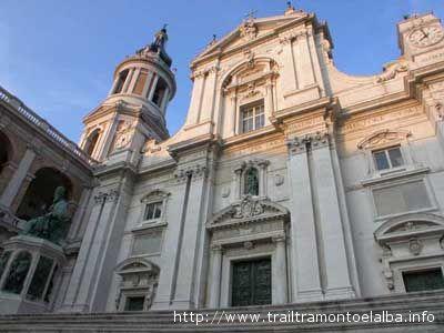 La Cattedrale di Loreto
