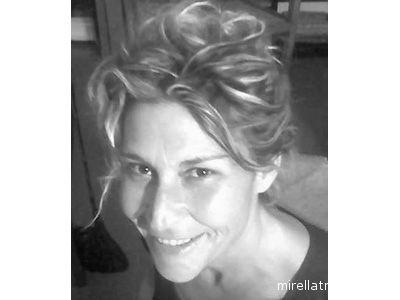 Mirella Treves, coordinatrice del nido e dei laboratori del