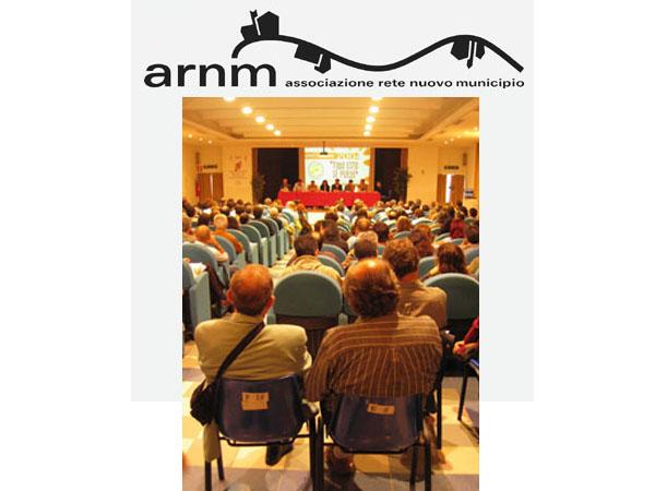 """'Todo esto se puede"""" - Seconda Assemblea nazionale degli Enti Locali impegnati nel Bilancio Partecipativo svoltasi a Grottammare nel 2004"""