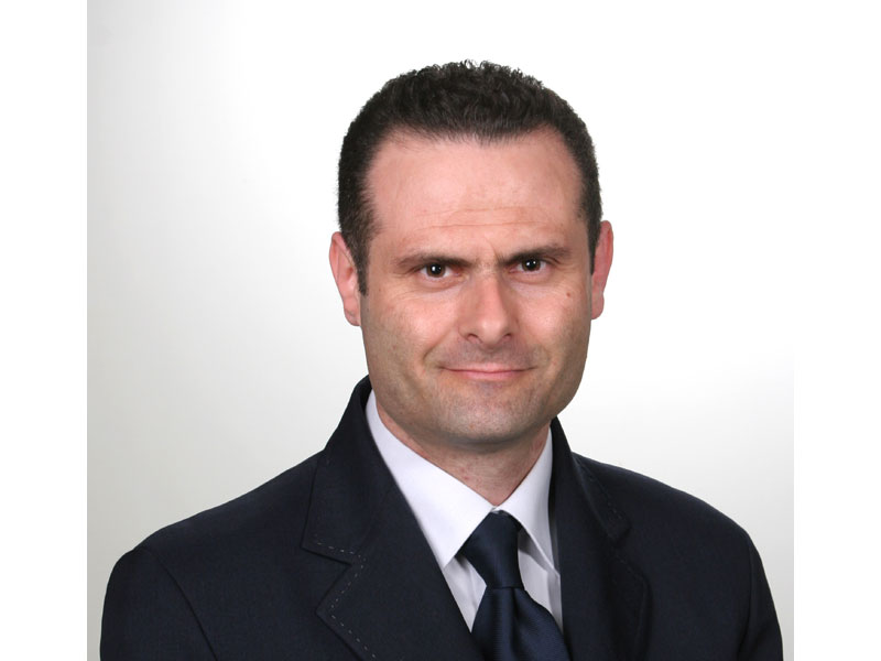 Alduino Tommolini, presidente della Commissione di Controllo e Garanzia