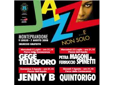 Jazz e non solo