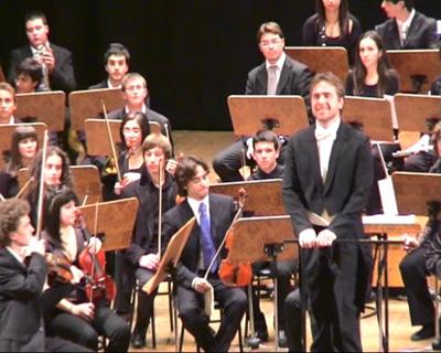 Orchestra e Coro del Conservatorio Pergolesi di Fermo