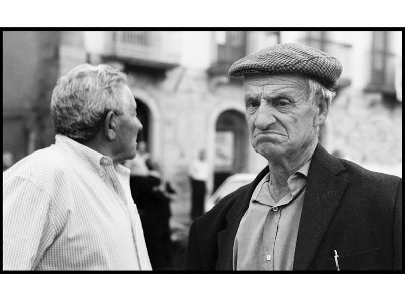 Un'opera della fotografa Laura Venditti