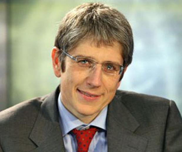 Mario Giordano, direttore de