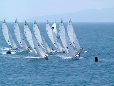Il Giro d'Italia a a vela fa tappa a Giulianova domenica 29 giugno