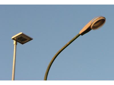 Cambio di gestione a Martinsicuro nell'ambito della pubblica illuminazione