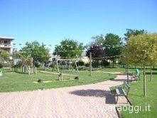 Il Parco Eleonora