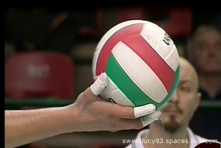 In Riviera arriva il grande volley