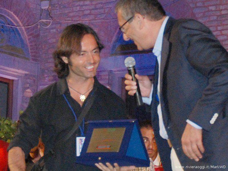 Premio della critica Giovanni Astone, premia la Cassa di Risparmio di Ascoli