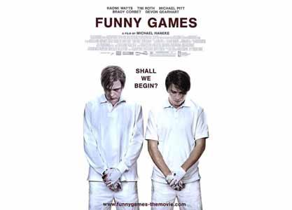 Funny games di Michael Haneke